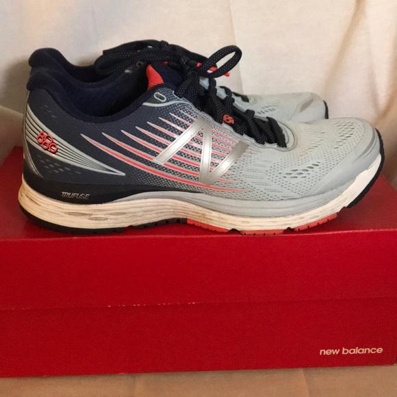 buy popular 3a72a ab69a New Balance Running Shoe 880v8 Neutral Cushioning